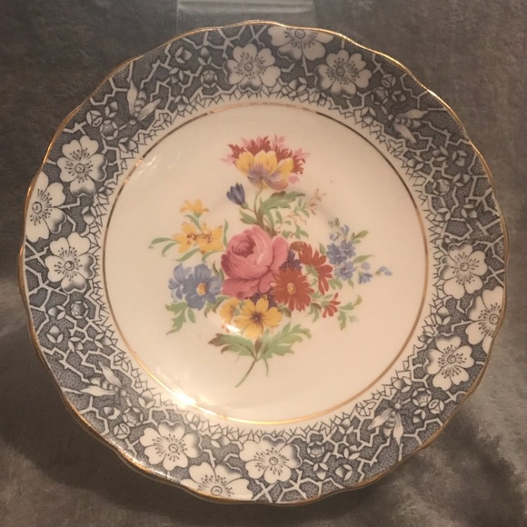 Rosina Other - Rosina English fine bone china (see description)